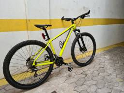 CANNONDALE TRIAL 6 20/21  24V
