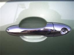 jogo kit capas cromadas ford focus hatch sedan 1.6 1.8 2.0