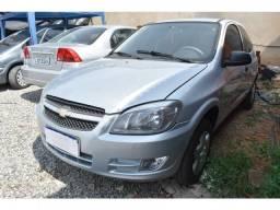 Título do anúncio: Chevrolet celta 2012 1.0 mpfi ls 8v flex 2p manual
