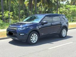 Land Rover Discovery Sport SE Diesel 2017 - 2017