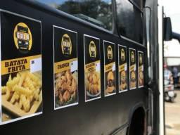 Food truck X terreno sitio ou chácara ou carro - 1998