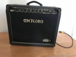 Amplificador Meteoro Nitrous 210 - GS SÓ VENDA