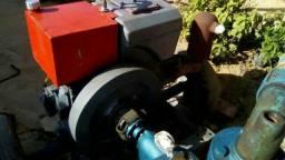 Motores in estacionario