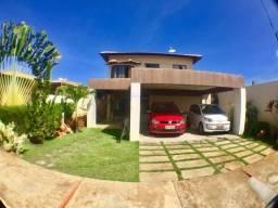 Casa em Cond. Fechado Duplex com 4/4 no Alamedas do Sol (Aruana). Vendo ou troco em APT