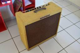 Amplificador Fender 59' Bassman - 1998