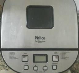 Máquina de fazer pão philco 220v usada
