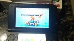 Nitendo 3DS XL edição 30 anos Mário
