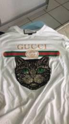 Camisa Gucci importada