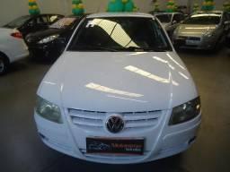 Vw - Volkswagen Gol G4 1.0 flex - 2011
