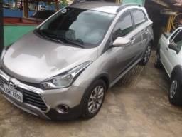 Hyundai Hb20x Hyundai Hb20x Unico Dono Baixo Km Carro De caragem!!!! - 2016
