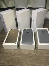 Aparelhos Apple a pronta entrega