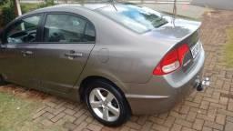 Honda Civic Impecável - 2007