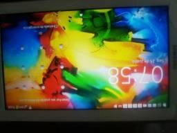 Vendo troco tablet Samsung smt111m de chip