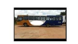 Ônibus Rodoviário - M.Benz Caio Apaches 21U (2002/2002) - 2002