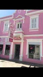 Sala Comercial para Serviços de Beleza Feminina