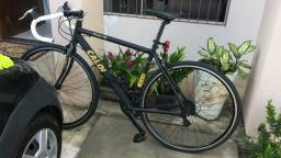 Vendo ou troco Bike Caloi 10 speed