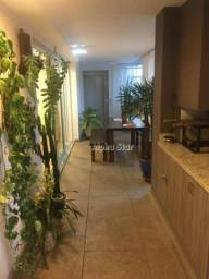 Apartamento com 4 dormitórios para alugar, 156 m² por R$ 7.500,00/mês - Empresarial 18 do