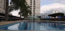 Apartamento com 3 dormitórios à venda, 122 m² por r$ 700.000 - pqe res aquarius - são josé