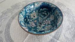 Tijela em cerâmica trabalhada