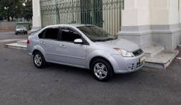 Ford Fiesta sedan 1.6 ano 2009 completo - 2009
