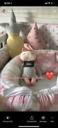 Ninho para bebês