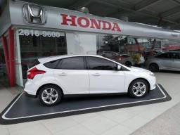 FORD FOCUS HATCH SE 1.6 POWERSHIFT - 2015