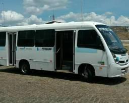 Microônibus 26 Lugares - 2006