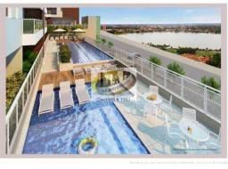 Apartamento à venda com 3 dormitórios em Jardim das oliveiras, Três lagoas cod:370