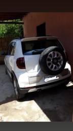Vendo carro Crossfox - 2014