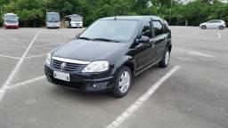 Renault logan expression hi-flex 1.6 8v 4p 2011 - 2011