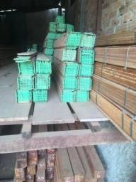 Forro de madeira (lambri) madeira angelim pedra - a pronta entrega