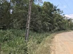 Área rural com 13.000 m² na Estrada Canela