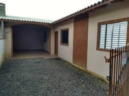 Casa em Correia Pinto - Aluguel