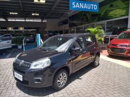 Fiat uno 1.0 evo attractive 8v flex 4p manual - 2015