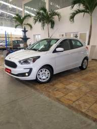 Ford ka se plus automatico (2020) - 2019