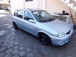 GM - Corsa Hacth 1.0 Legalizado Baixo - 2002 - 2002