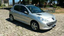 Peugeot 207 Quicksilver 1.4 2011 - 2011