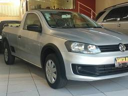 VOLKSWAGEN SAVEIRO 2013/2014 1.6 MI CS 8V FLEX 2P MANUAL G.VI - 2014
