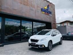 Peugeot 2008 1.6 Allure 2018 - 2018
