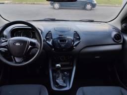 Ka+ Sedan 1.0 SE Flex 4p - 2016
