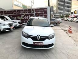 Renault Sandero 1.0 expression 2018 - 2018