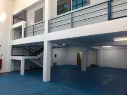 Galpão Comercial 400m². 3 Pavimentos. Bairro Baeta Neves-SBC. Sem Burocracia