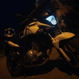 Moto cb300 - 2012
