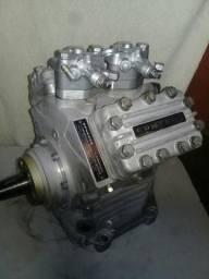 Compressor(Bock Spheros)