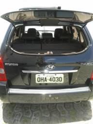 Hyundai Tucson Tucson Automátiva 16V Glsb 2012 - Gasolina - A Topo de Linha - 2012