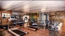 Apartamento super decorado, Royal Park 90 m² em Alphaville