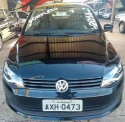 20795ef7291e3 Volkswagen Gol (novo) 1.0 Mi Total Flex 8V 4p - 2014