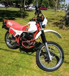 Honda XLX 250 r Original 36 mil km - 1985