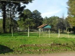 Terreno à venda, 800 m² por r$ 320.000 - vale dos pinheiros - gramado/rs