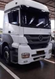Caminhão - 2013
